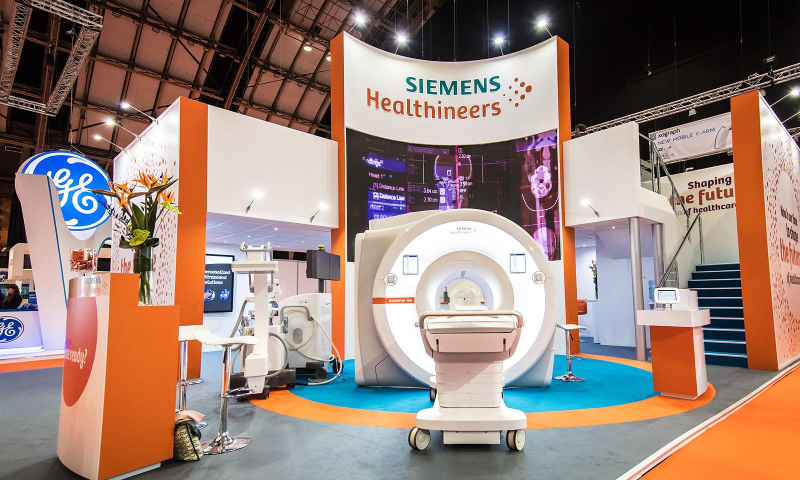 Healthineers Siemens